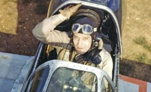 Fighter Pilot: The Hero Comes of Age