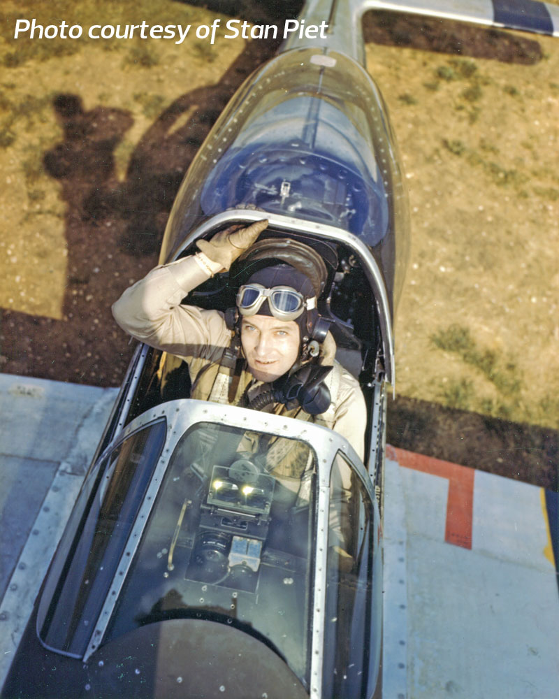Fighter Pilot: The Hero Comes of Age - Flight Journal