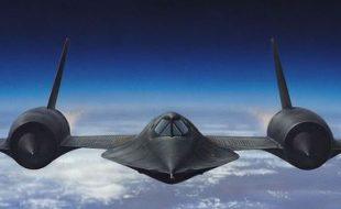 March 6, 1990 On this Day in Aviation History — The SR-71's Last Flight