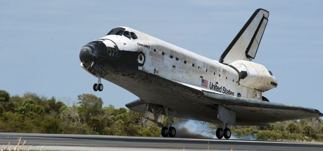 space shuttle number of flights - photo #5