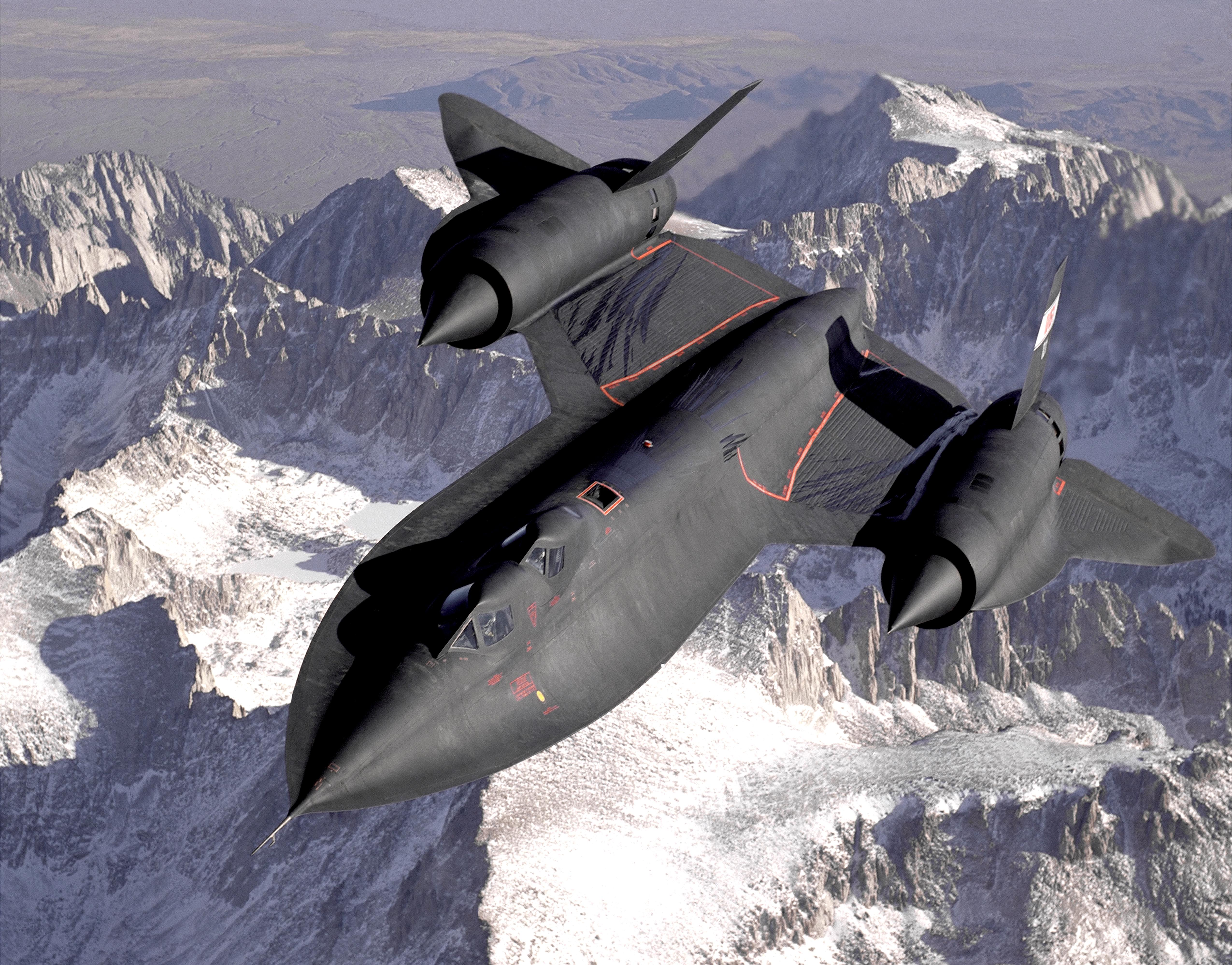 Blackbird, last flight, Lockheed aviation history, record flight, SR-71