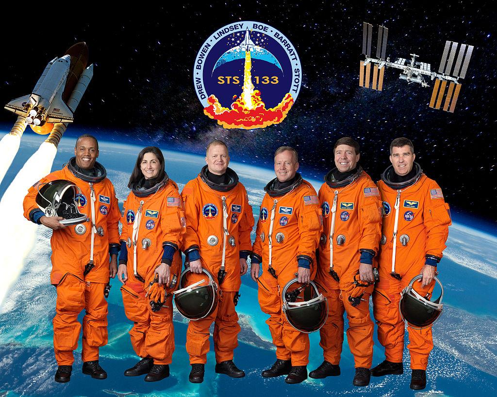 aerospace, aviation history, final landing, last flight, Space Shuttle Discovery, STS 133