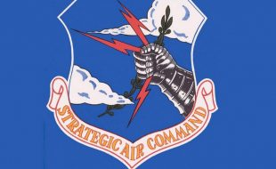 Happy Birthday Strategic Air Command! March 21, 1946