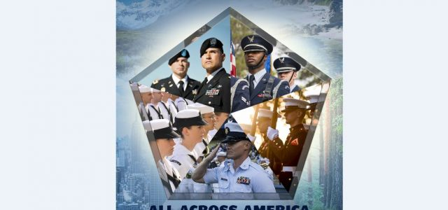 Armed Forces Day: 13 Facts