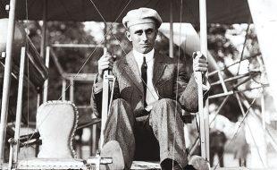 Pilot Harry Atwood: Aerial P. T. Barnum