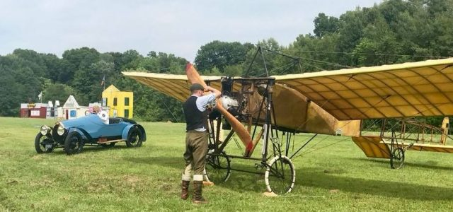 Rhinebeck Aerodrome Turns 60!