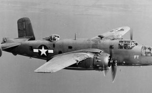 North American Aircraft's B-25 Mitchell Medium Bomber
