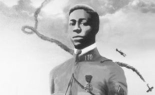 First African-American Military Pilot