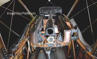 The Pilot's View of Iconic Aircraft – Fighting Cockpits