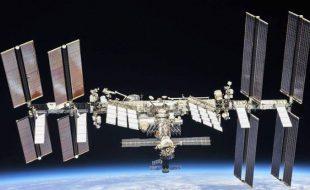 International Space Station — Happy 20th Birthday