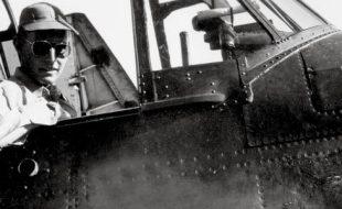 Farewell George HW Bush, Naval Aviator & President