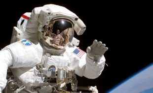 NASA's First All-Female Spacewalk