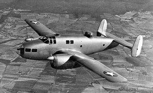 Fairchild AT-21 Gunner