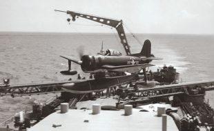 Curtiss SC-1 Seahawk