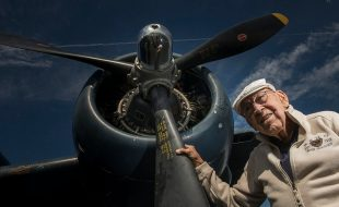 Dick Cole, Doolittle Raiders, dies at 103