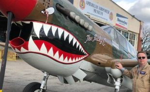An Interview with a Warbird Pilot–From RC to Full-size
