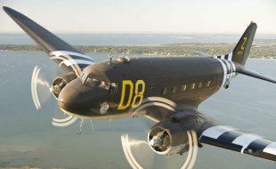 Douglass C-47 Skytrain