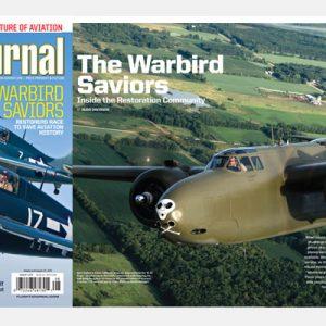 Flight Journal - Aviation History | History of Flight | Aviation
