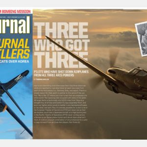 Flight Journal - Aviation History | History of Flight