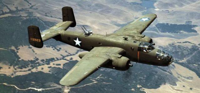 Birth of a Legend: B-25 Mitchell