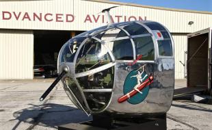 B-25 Restoration Update
