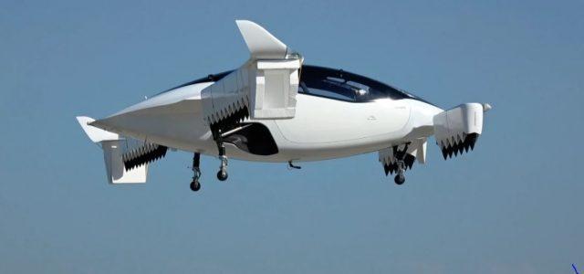 7 Strangest Airplanes Yet!