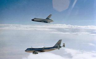 The Flight of Enterprise