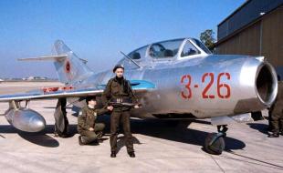 Korean War: U.S. vs. Soviet Jets