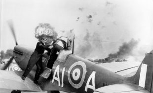 5 Top Battle of Britain Films