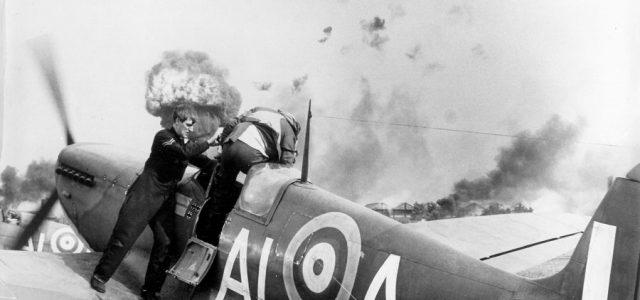 5 Top Battle of Britain Films