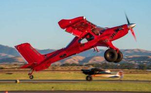 DRACO: The Ultimate STOL Bushplane