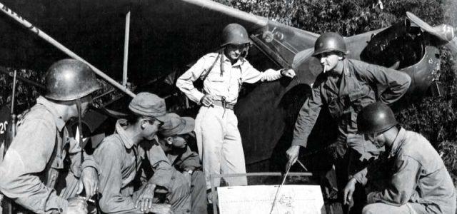 Last Dogfight of WW I