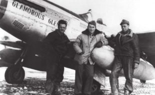 Gen. Chuck Yeager on Flying P-51 Mustangs