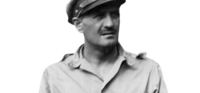 "The Legend of Maj. Paul ""Pappy"" Gunn"