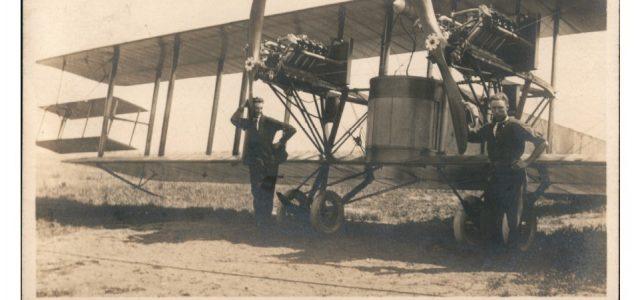 The Andermat Aeroplane Saga