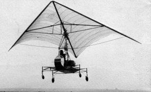 Ryan XV-8A (Fleep), 1963