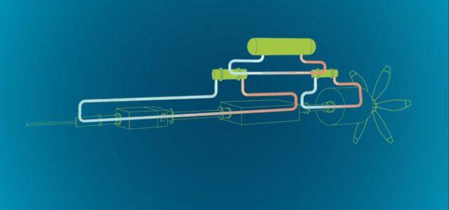 Airbus' Cryogenic Electric Propulsion